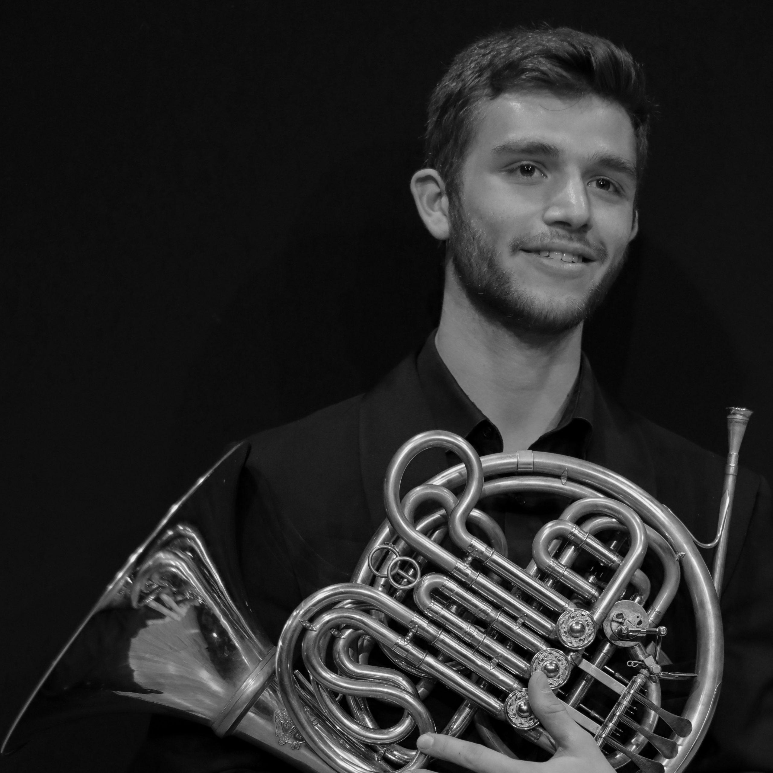 Cors - Julien Moussa