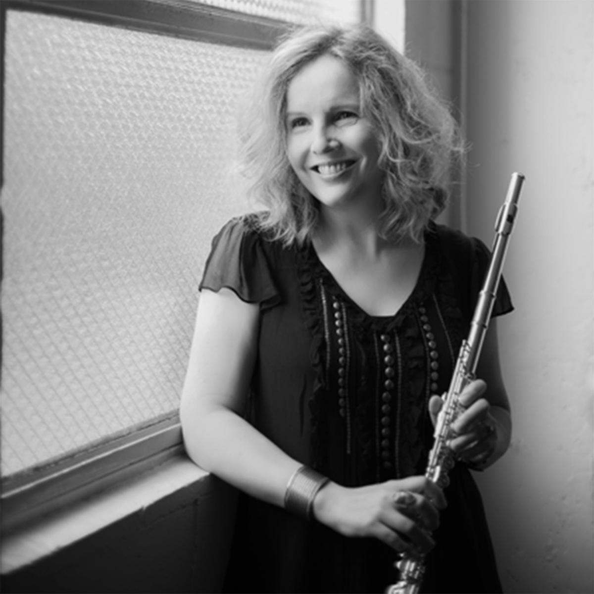 Lorna McGhee Flute