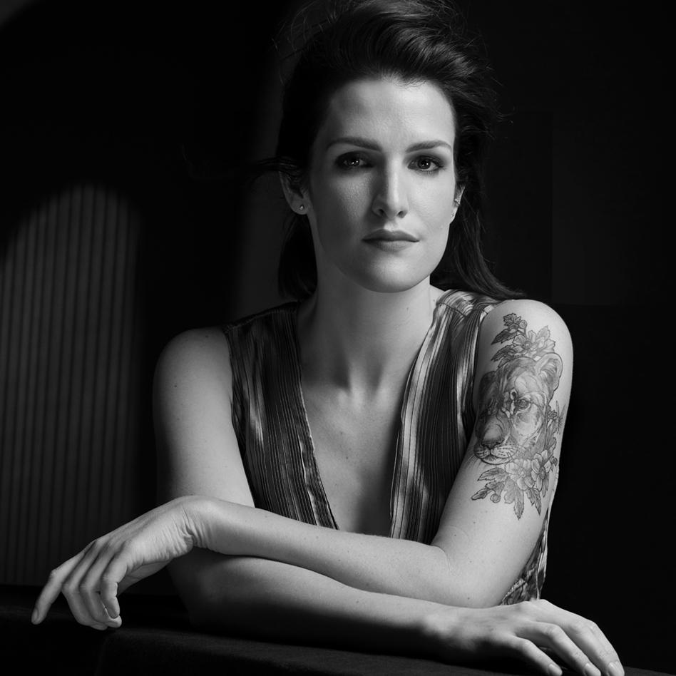 Valérie Milot - Harp