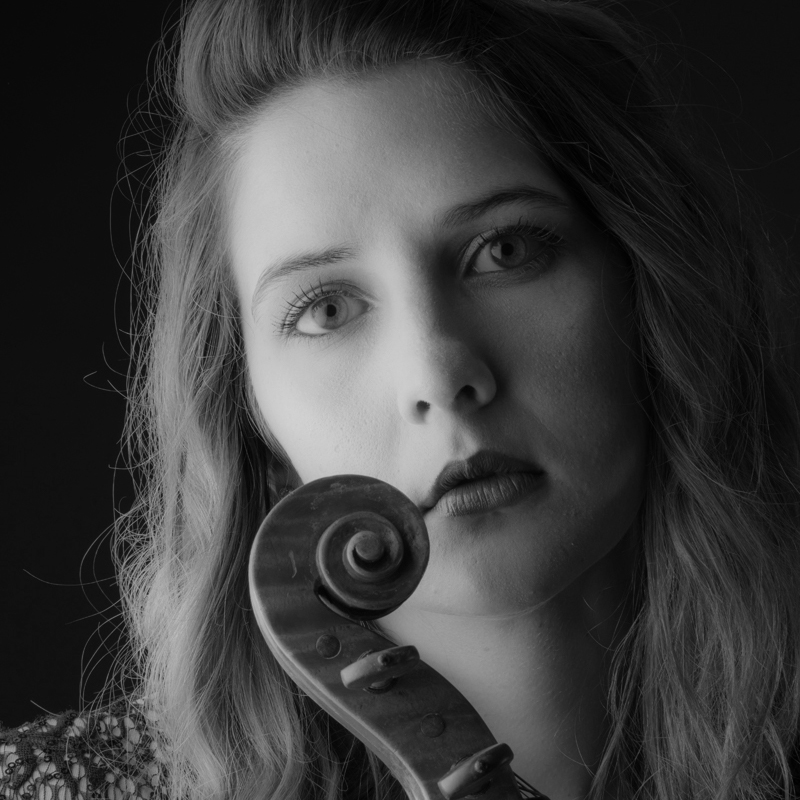 Violon - Shelby Thompson