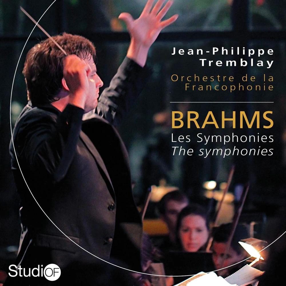 Brahms - Les symphonies