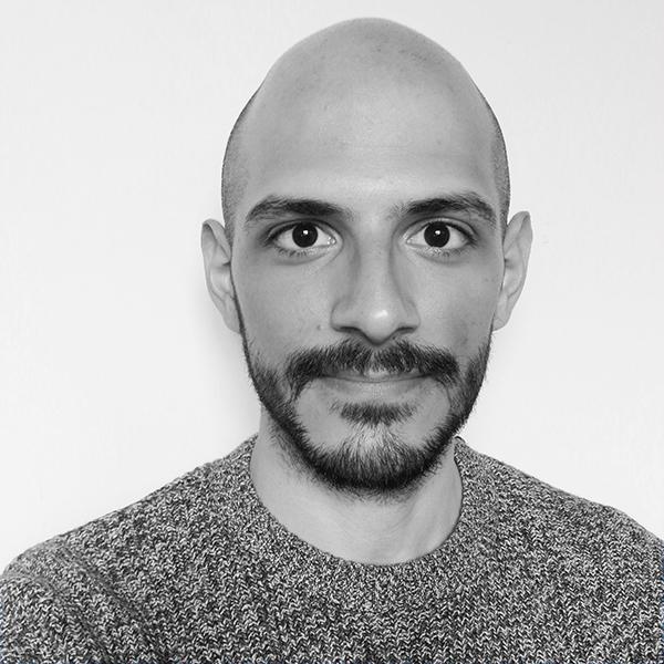 Benjamin Esteve-Yanez